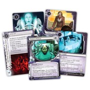 Android Netrunner – Creation and Control - Cards