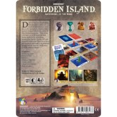Forbidden Island – Back