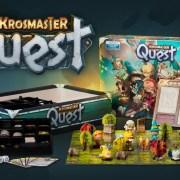 Krosmaster Quest - Banner