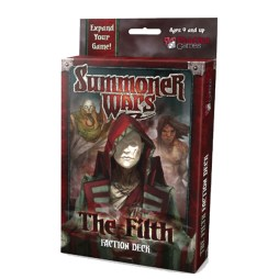 Summoner Wars The Filth Faction Deck - Cover