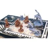 Zombicide Wulfsburg – Miniatures
