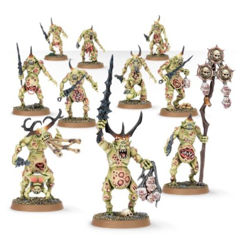 plaguebearers-of-nurgle-overview