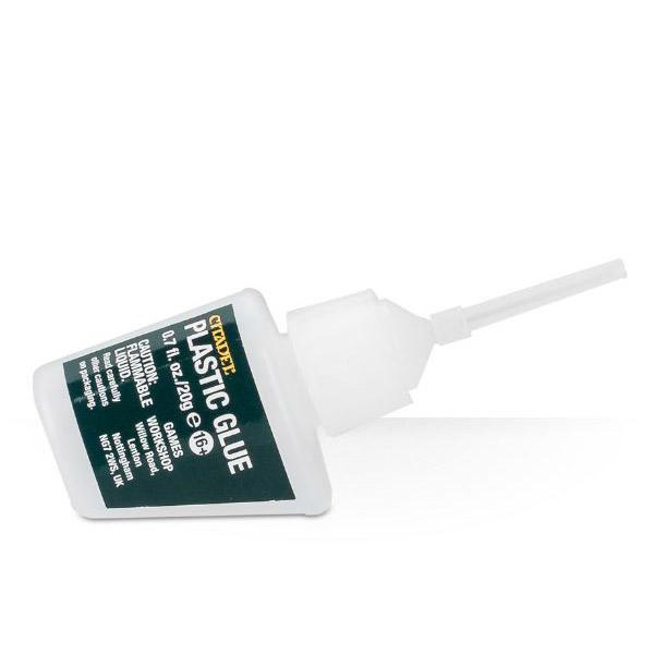 Citadel Plastic Glue | Team Board Game
