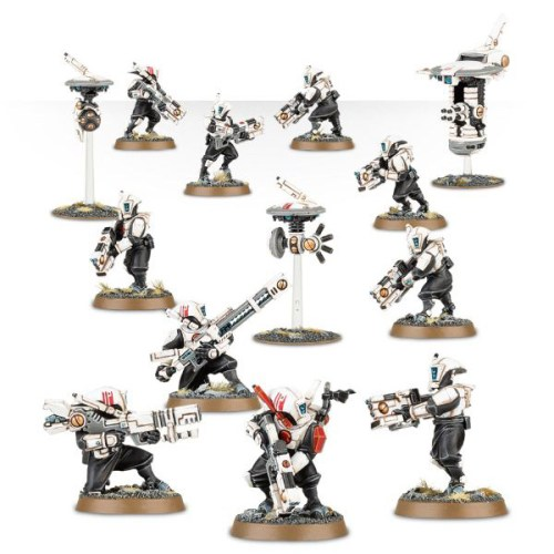 tau-empire-pathfinder-team-overview