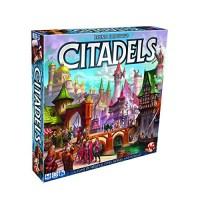 Citadels (2016 Edition) - Cover