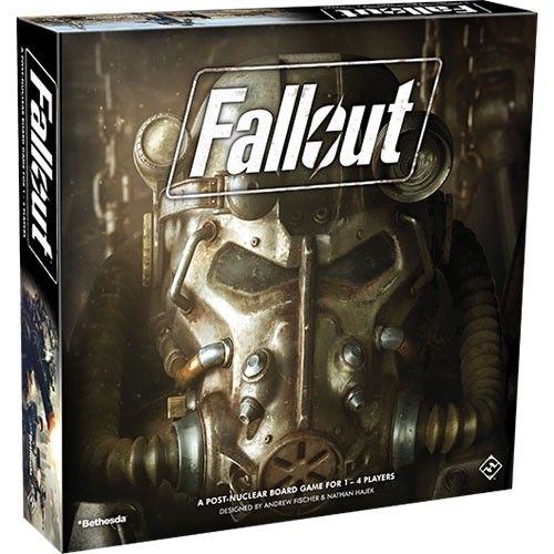 Fallout – Cover