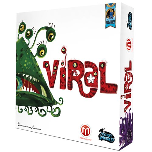 Viral – Cover
