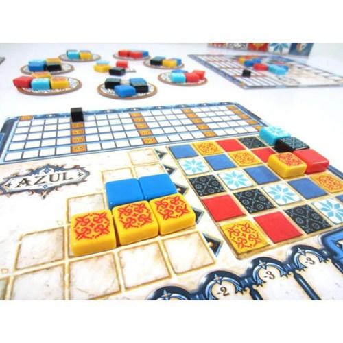 Azul – Overview