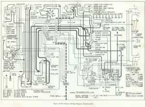 1957 Buick Wiring Diagram   Wiring Library