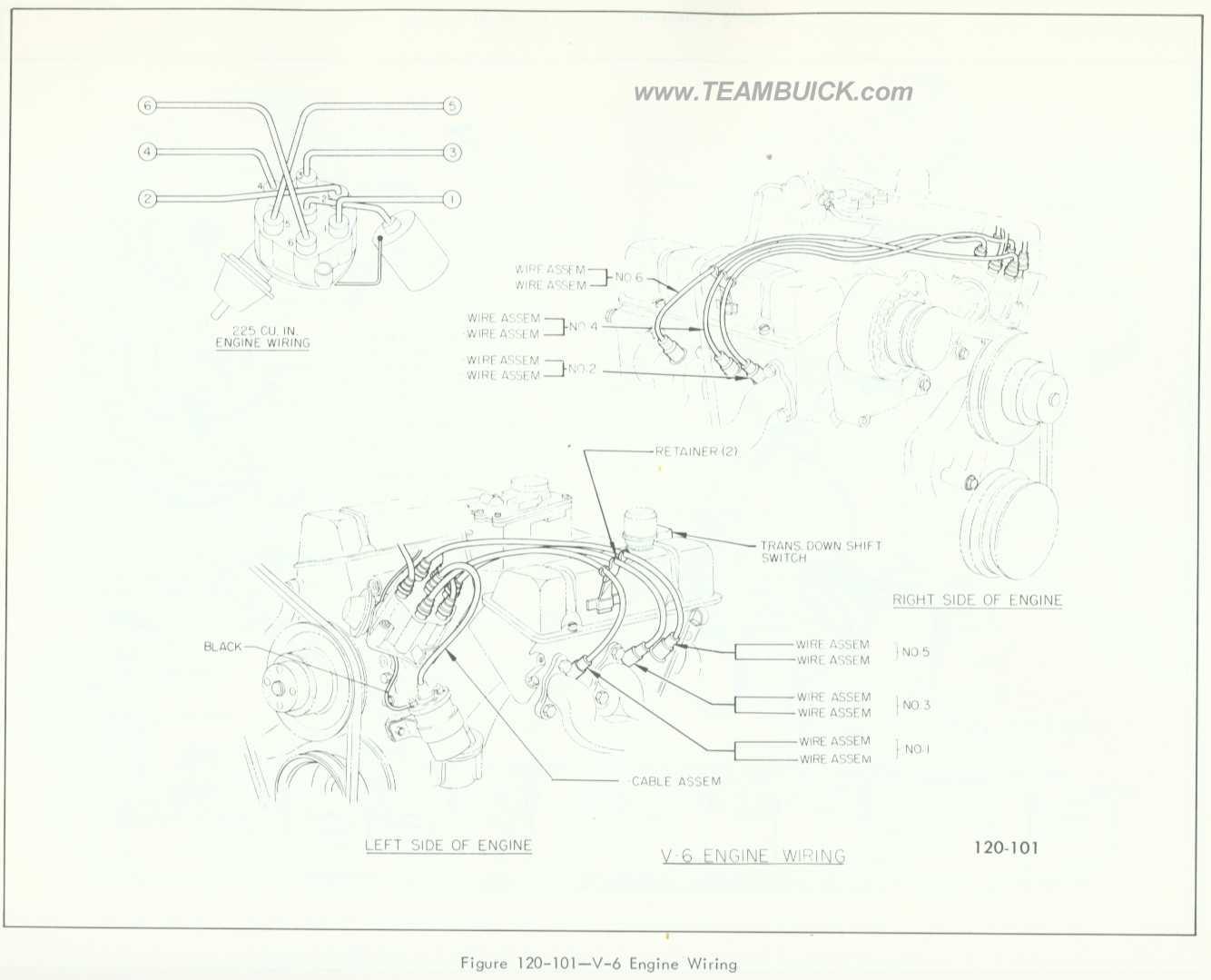 Buick Wiring Diagrams