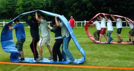 Team Building Activities Your Employees Need - Henry Fuentes