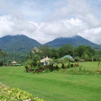Bali Outbound & Farmstay