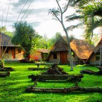 Landih Ashram Kintamani Bali