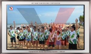 Team Building Vũng Tàu, công ty tổ chức team building tại Vũng Tàu