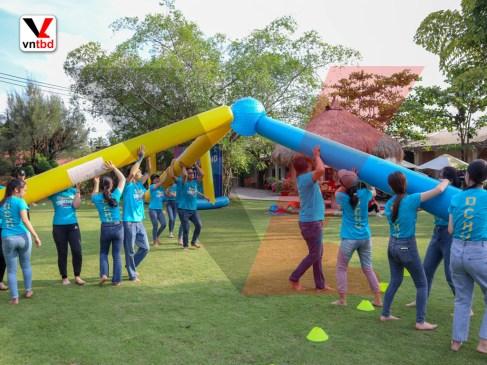 Team Building Sài Gòn, Sài Gòn Team Building, Công ty tổ chức team building tại TPHCM