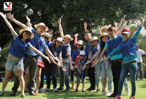 Team Building Bình Thuận, Du Lịch Team Building Bình Thuận