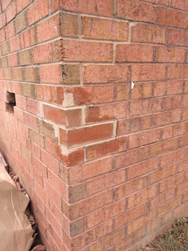 Commercial Masonry Restoration Contractor - Baltimore, MD ...