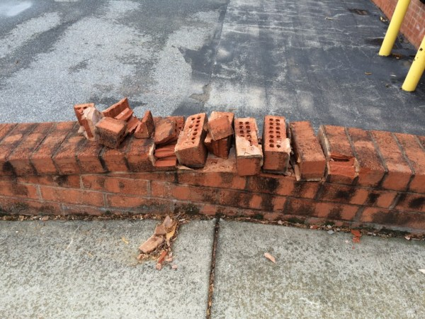 Commercial Retaining Wall Repair Contractor - Baltimore ...