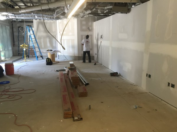 Commercial Tenant Construction Contractor - Baltimore, MD ...