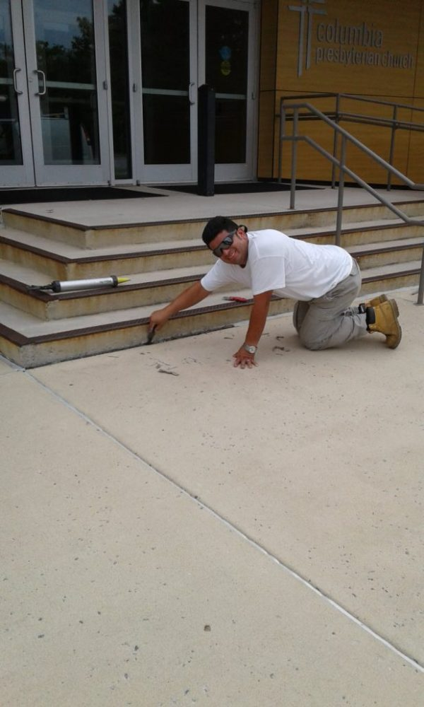 Commercial Waterproofing Contractor - Baltimore, MD | Team ...