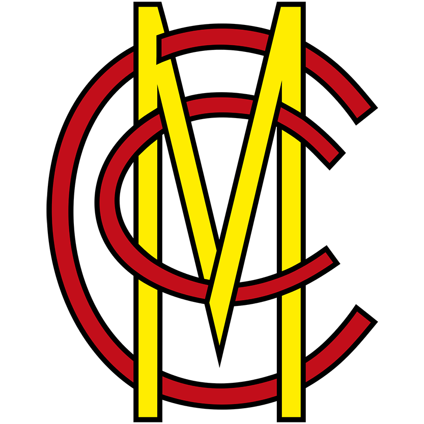 Marylebone Cricket Club (MCC ) logo