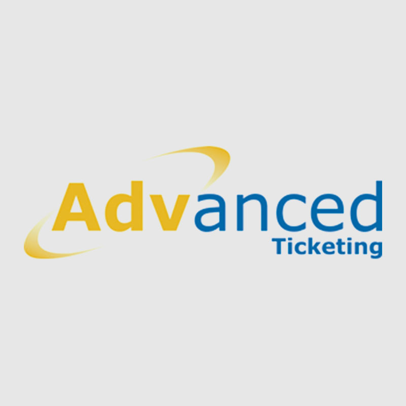 Advanced Ticketing