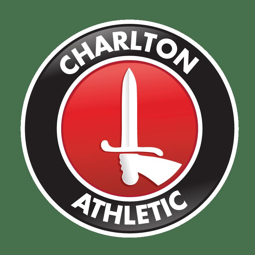 Charlton Athletic Football Club badge