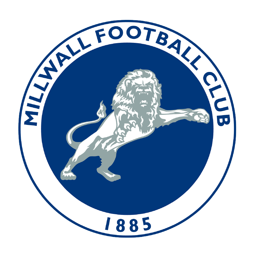 Millwall Football Club badge