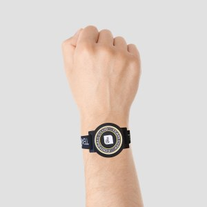 TeamCard wristband