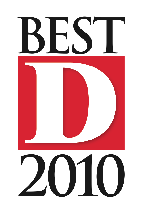 Dr. Beth Anglin, M.D., F.A.C.S. D Magazine Best of 2010