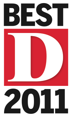Dr. Beth Anglin, M.D., F.A.C.S. D Magazine Best of 2011