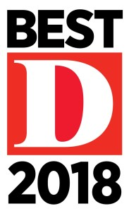 Dr. Beth Anglin, M.D., F.A.C.S. D Magazine Best of 2018