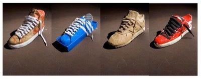 Show box shoes