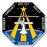 NASA Space Flight - STS-121