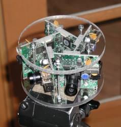 Ring Camera