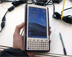 Mini TabletPC