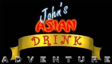 John's Asian Drink Adventure