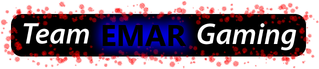 Team EMAR Gaming Logo