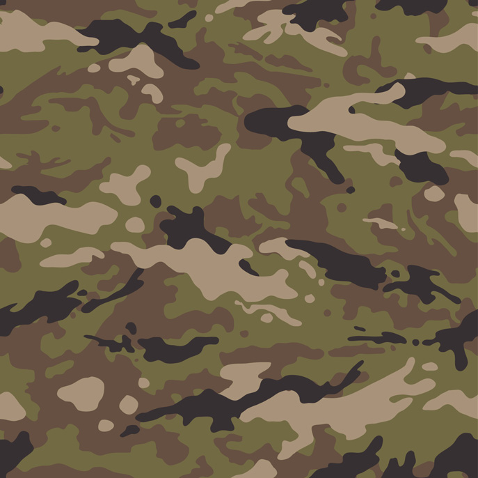 Army Acu Background Powerpoint