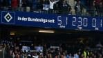 A Bundesliga megdönthetetlen rekordjai