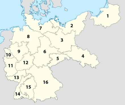 Kelet-Poroszország futballjáról