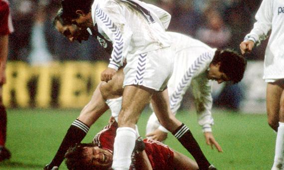 Real - Bayern: A legsötétebb pillanat
