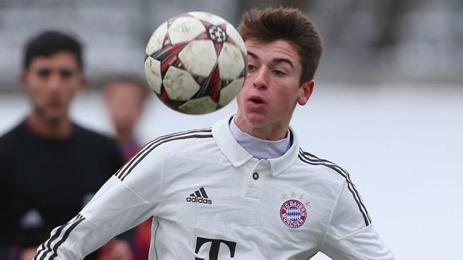 Nem működik a Bayern utánpótlás-munkája