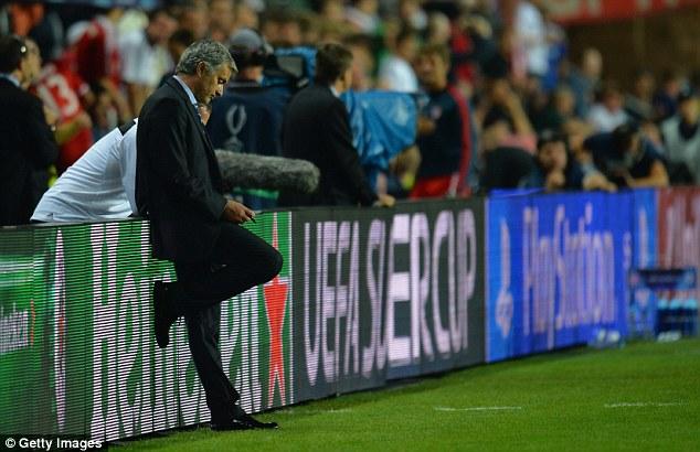 A Bayern a Premier League-et is tönkreteszi!