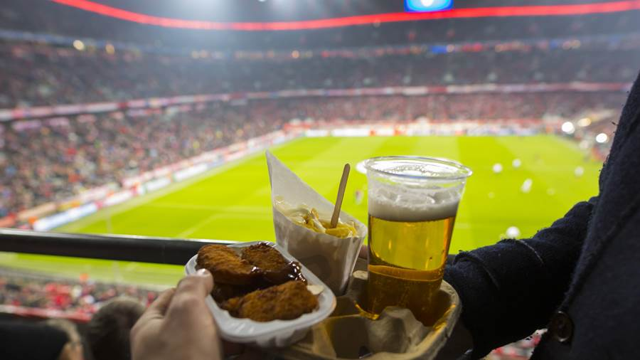 TOP20: Európa legdrágább stadionjai