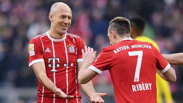 Robben: Máshogy szerettem volna