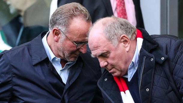 """""""Akkor a Bayernnek a 4. Ligából kéne visszaküzdenie magát"""""""