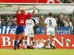 Bombasztikus izgalmak a Bundesliga utolsó fordulójában
