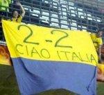 EURO 2004: Amikor a dánok és a svédek kiejtették az olaszokat