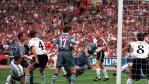 Tovább íródik az angol-német futballtörténelem
